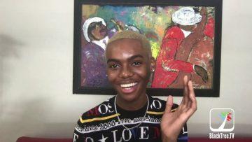 Charm City Kings Interview w/ Jahi Di'Allo Winston