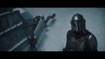 'The Mandalorian' Releases 'Special Look' Ahead of Season 2 Premiere