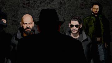 Exclusive! The Blacklist: The Kazanjian Brothers