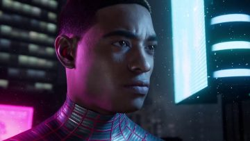 Marvel's Spider Man: Miles Morales Announcement Trailer | PS5