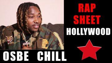 Osbe Chill LA Rapper Talks 2020 The Game Dr. Dre
