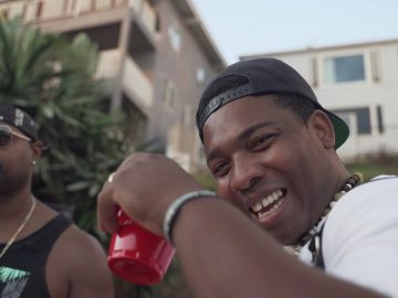 RapSheet Hollywood Beat Battles promo