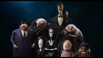 The Addams Family 2 – announcement