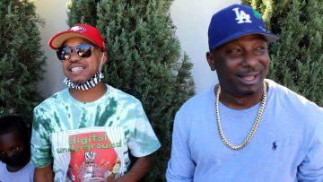 C-BO Talks New Tupac Tribute/Money B. Ras Kass & LA